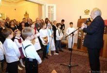 Budapeszt: spotkanie opłatkowe w Ambasadzie Polskiej