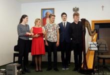 Koncert a Lengyel Házban