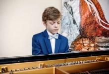 A VIII. Ferenczy György zongoraverseny záróünnepsége