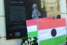 Budapeszt: wyrazy polsko-węgierskiej pamięci