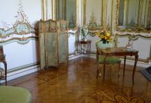Pałac Lubomirskich i Potockich w Łańcucie - spotkanie z architektem Miklósem Baka