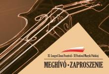 Győr: XI Festiwal Muzyki Polskiej