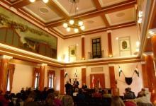Budapeszt - konferencja