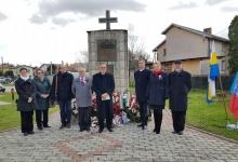 A XVII. kerületi LNÖ delegációja Krosnoba látogatott