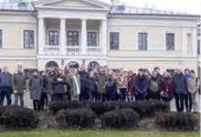 Różne kultury - jedna tożsamość! Przedadwentowa przygoda w Wilnie