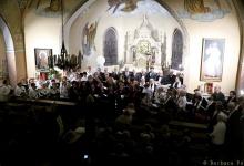Kórusok adventi koncertje