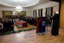 Budapest: polóniai ostyatörési találkozó