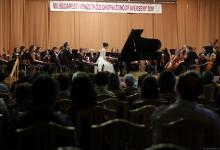 Zakończenie VIII. Międzynarodowego Konkursu Chopinowskiego w Budapeszcie