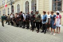 """Budapeszt: spotkanie o Godzinie """"W"""""""