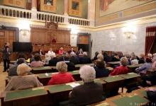 Budapest: a Lengyel Szejm Külhoni Lengyelekért Felelős Bizottsága delegációjának látogatása