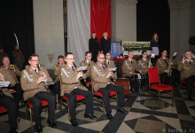 Ambasada RP na Węgrzech wydała przyjęcie z okazji 100. rocznicy odzyskania przez Polskę niepodległoś...