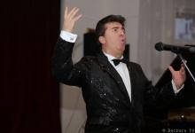 Andrzej Bator - Amerika, Ausztrália és Európa baritonja fellépett a Bem aulájában