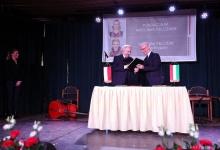 Budapeszt: Uroczyście zaprezentowano Fundację im. Wacława Felczaka