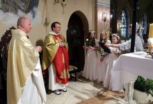 Budapeszt: Odpust parafialny