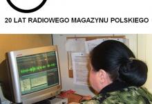 20 lat na radiowej antenie