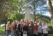 A Magyar - Lengyel Baráti Kulturális Egyesület tagjai Győrbe és Pannonhalmára látogattak