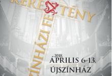 Budapeszt: Chrzescijanski Festiwal Teatralny