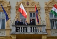 Győr: 100 évvel ezelőtt vált újra függetlenné Lengyelország