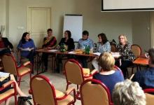 Polsko-węgierski okrągły stół lektorów Polonistyki i Hungarystyki