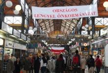 Dni Polskie na najstarszej hali targowej Budapesztu