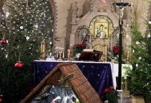 A karácsonyi szentmisék rendje