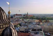 Polskie programy na Festiwalu Śródmiejskim w V dzielnicy Budapesztu