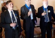 Budapeszt: uroczystość wręczenia wysokich odznaczeń państwowych