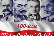 100 LAT Niepodległości Polski - uroczystości w Szolnoku