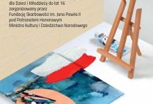 Konkurs plastyczny dla polonijnej młodzieży i dzieci - 11 listopada
