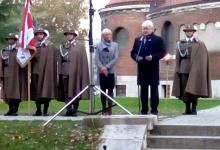 Szeged: Lengyelország 100 éves függetlenségének megünneplése