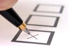 Wybory 2018 – rejestracja