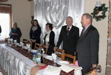Święto wigilijne w Ogólnokrajowym Samorządzie Polskim