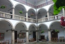 Spotkanie z architektem Baka Miklósem