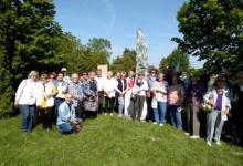 Lengyel menekültek nyomában Sopron vármegyében
