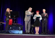 "Tünde Trojan laureatką nagrody ""Pro Cultura Minoritatum Hungariae"""