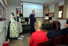 Budapeszt: Promocja Miasta Katowice