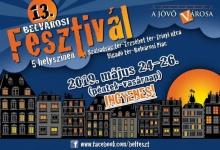 Lengyelek a Belvárosi Fesztiválon