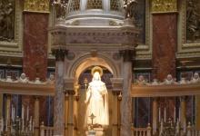 Zapraszamy do Bazyliki św. Stefana