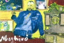 Wystawa twórczości Zoltána Danka
