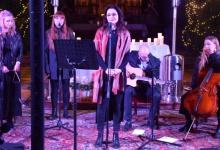 Eger: koncert pieśni bożonarodzeniowych