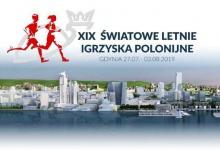 XIX. Nyári Polóniai Olimpia 2019. 07. 27. – 08. 03.