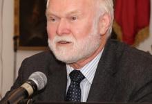 Prof. István Kovács laureatem nagrody Szechenyiego