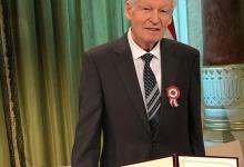 Konrad Sutarski laureatem nagrody im. Józsefa Attili
