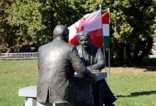 Budapeszt: 81. rocznica przybycia polskich uchodźców na Węgry