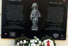 Budapest: a lengyel-magyar emlékezés szavai
