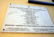Budapeszt: Składanie wieńców i prezentacja książek
