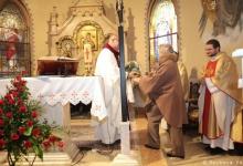 Zakończenie roku liturgicznego w kościele polskim w Budapeszie