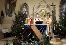 Budapeszt: Boże Narodzenie