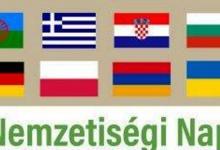 Nemzetiségi Napok a Budapest XXII. kerületében