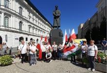 """Korespondencja z Miszkolca: 100-lecie """"Cudu nad Wisłą"""""""